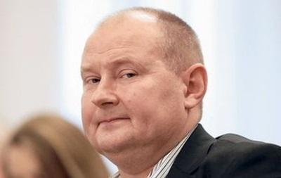 Судья Чаус отказался давать показания в Молдове