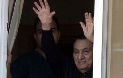 Суд виправдав екс-президента Єгипту Мубарака