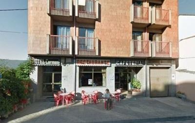 В Іспанії 120 людей втекли з ресторану і не заплатили