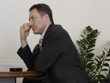 Рудьковский в Борисе ждет ответа Генпрокуратуры