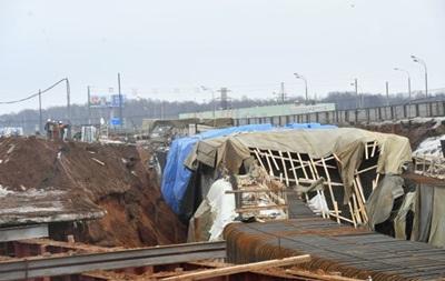 У заваленому тунелі в Москві знайшли друге тіло