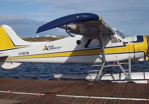 На Аляске пропал самолет с четырьмя пассажирами на борту