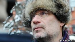Участники митингов в Москве учредили Лигу избирателей