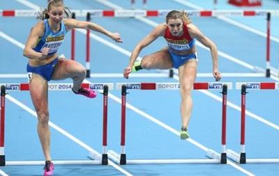 Легка атлетика: Плотіцина встановила особистий рекорд, дебют Аліни Шух на Ч