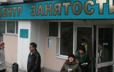 У Криму зросло безробіття - Кримстат