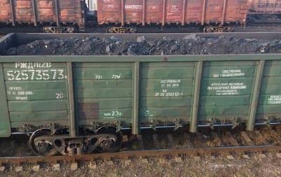 Блокада Донбасу: з Конотопу все ще їздять потяги