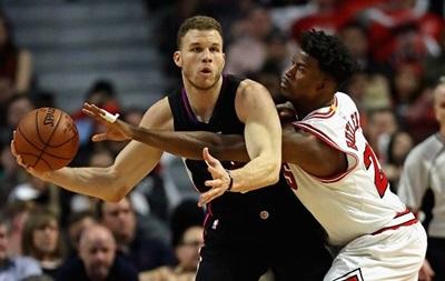 Данк Гріффіна - кращий момент дня в НБА