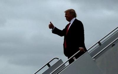 Трамп закликав конгрес розслідувати прослуховування його телефону