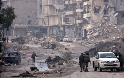 Сирійська армія відбила в ІД два міста на схід від Алеппо