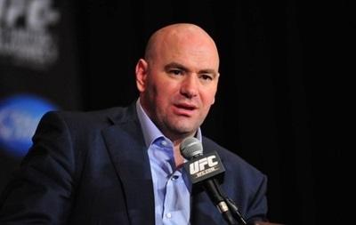Президент UFC: Не впевнений у майбутньому Нурмагомедова