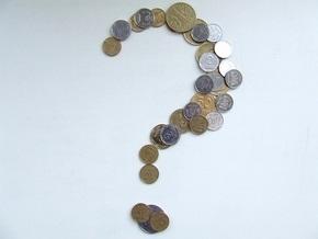 МВФ прогнозирует падение ВВП Украины на 14% в 2009 году