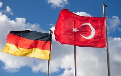 У ФРН обурилися порівнянням Ердогана німецької політики з нацистською