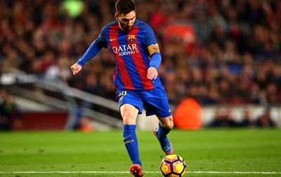Барселона готова запропонувати Мессі контракт на 35 млн євро на рік