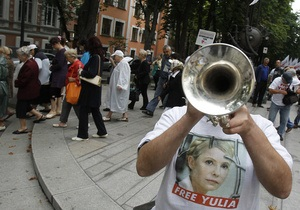 Защита уже готовится обжаловать решение по кассации Тимошенко в Евросуде