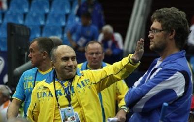 Савлохов: Замінили склад збірної України з вільної боротьби на 80%