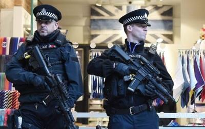 У Британії запобігли 13 терактам