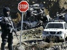 Косовская полиция стягивается к границам с Сербией