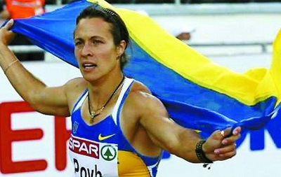 Олеся Повх и Никита Нестеренко - лучшие легкоатлеты февраля в Украине