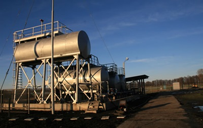 Британская компания начала добычу нефти во Львовской области
