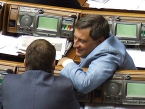 В БЮТ заверяют, что не ведут с регионалами переговоров по созданию коалиции
