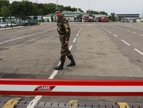 Украинец пытался пронести через границу более 1 кг ртути, спрятанного в буханке хлеба