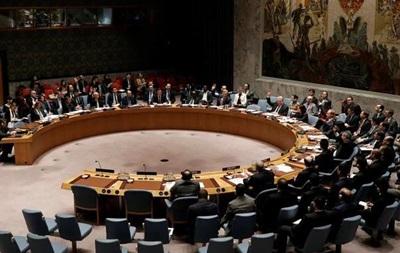 Совбез ООН жестко осудил КНДР за запуск ракет
