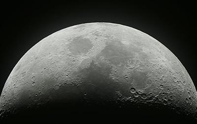 Китай розробляє корабель для доставки чотирьох людей на Місяць