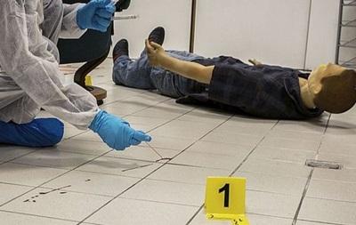 У Лас-Вегасі людину, яка розбила манекен, звинувачують у замаху на вбивство