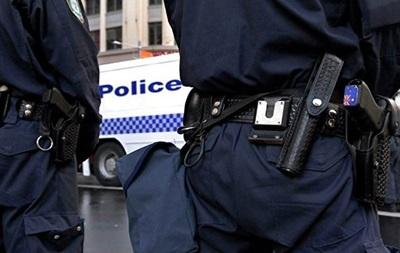 В Австралії конфіскували партію наркотиків на чверть мільярда