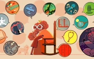 Google присвятив дудл Міжнародному жіночому дню