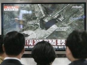 КНДР запустила ракету. Совбез ООН созывает экстренное заседание