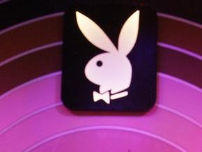 Playboy будет выходить реже из-за кризиса