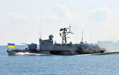 Украина может получить патрульные катера из США