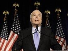 Маккейн: США должны остаться лидером в освоении космоса