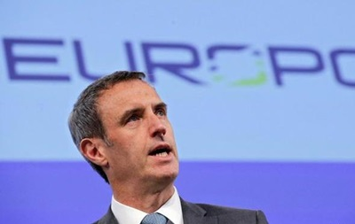 Європол: У Європі діє п ять тисячі організованих банд