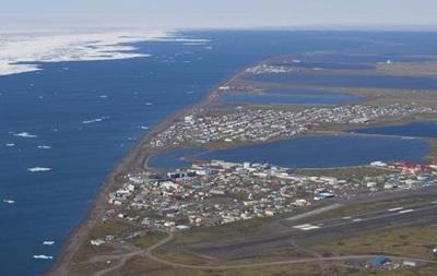 На Аляске открыто крупное за 30 лет месторождение нефти