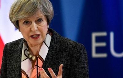 Мей закликала ЄС боротися з російським впливом на Балканах