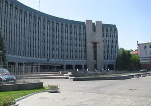 C 2013 года штат Днепропетровского горисполкома будет сокращен на 30%