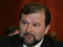 Балога: Вхождение в ВТО поддерживают все мощные партии