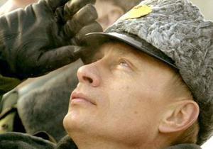 Путин возродил в России ДОСААФ