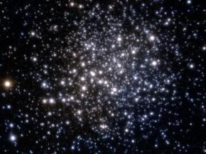 В центре Млечного Пути обнаружили остатки от образования галактики