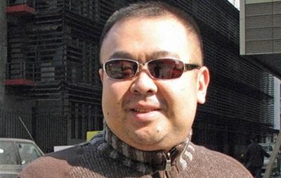 Япония помогла Малайзии в расследовании убийства Ким Чон Нама