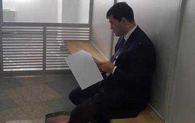 Апеляційний суд залишив Насірова під арештом