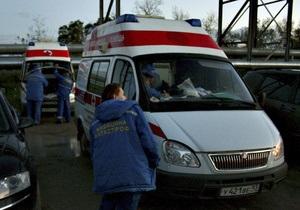 В Дагестане смертник на заминированном авто подорвал пост милиции