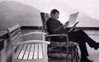 Особисті фото Гітлера виставлять на аукціон
