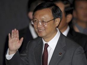Глава МИДа Китая заявил, что его страна никогда не станет применять ядерное оружие первой