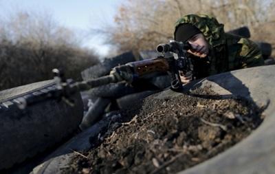 В АТО активізувалися ворожі снайпери - штаб