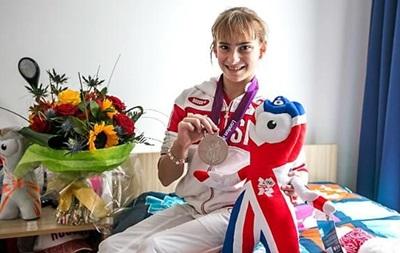 У Росії мати залишила без житла і грошей призерку Олімпіади