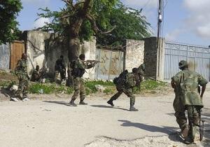 ВВС Кении сообщили об уничтожении 60 сомалийских боевиков