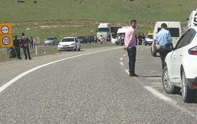 Взрыв на юго-востоке Турции, есть жертвы